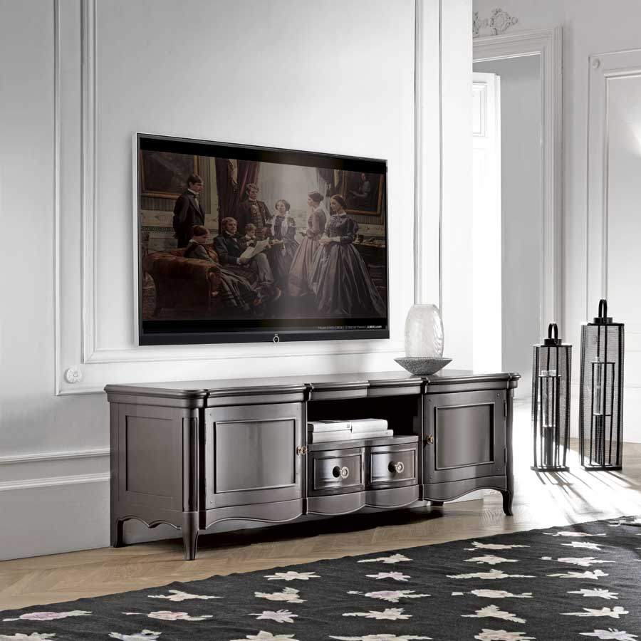 Porta Tv Flai.Flai Classic Porta Tv