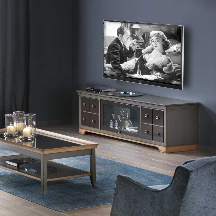 Porta Tv Flai.Flai Classic Portfolio Categories Porta Tv